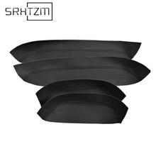 4PCS New Design Microfibre Leather Interior Doors Armrest Cover For Suzuki Swift 2005 2006 2007 2008 2009 2010 2011 2012