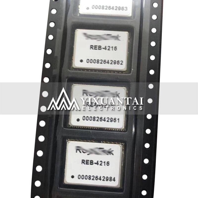 Envío Gratis 100%, nuevo, original, REB-4216 4216, SiRF Star IV, GPS, QOQWT12,...