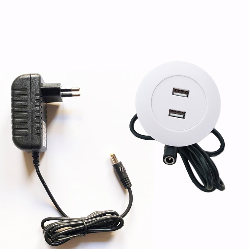 SOFA USB charger 5v2a charging tablet PC is installed in the Furniture Office theatre sofa accessori