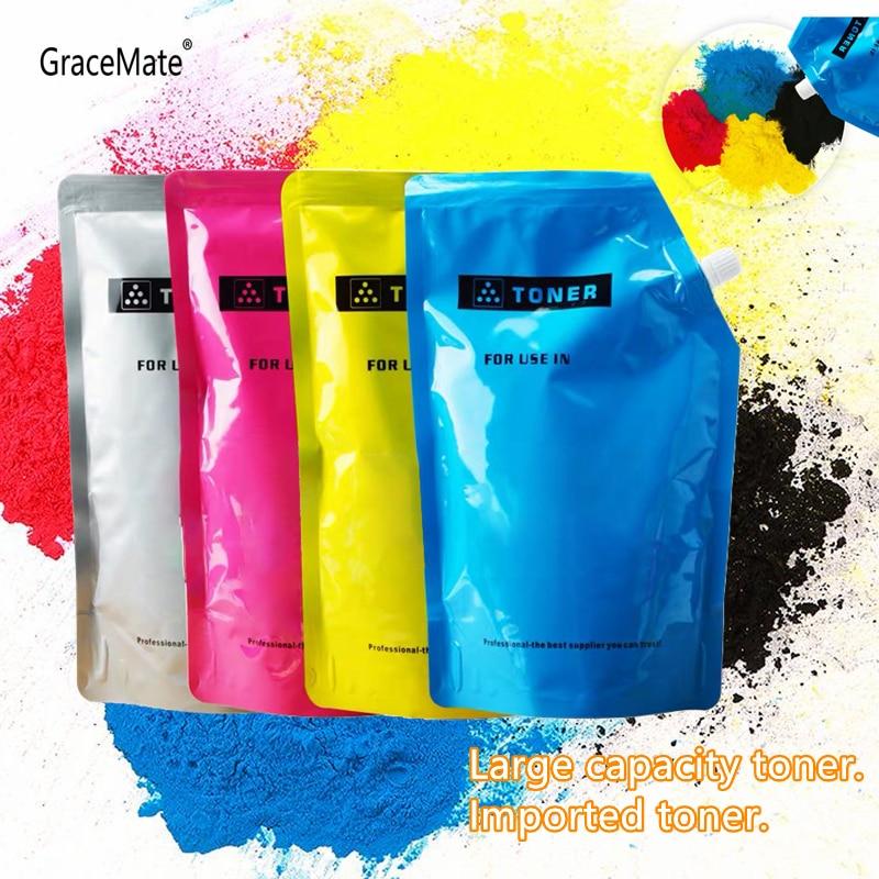Compatible Color Toner Cartridge Powder MPC4503 MPC5503 MPC6003 for Ricoh MPC4503/C5503/C6003 Laser Printer Copier Refill Powder