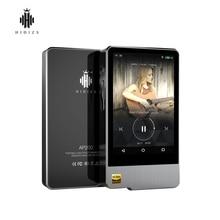 Hidizs AP200 Android Bluetooth Music MP3 Player 32G Memory ES9118C DAC DSD PCM FLAC HIFI Hi-Res Lossless Audio Player