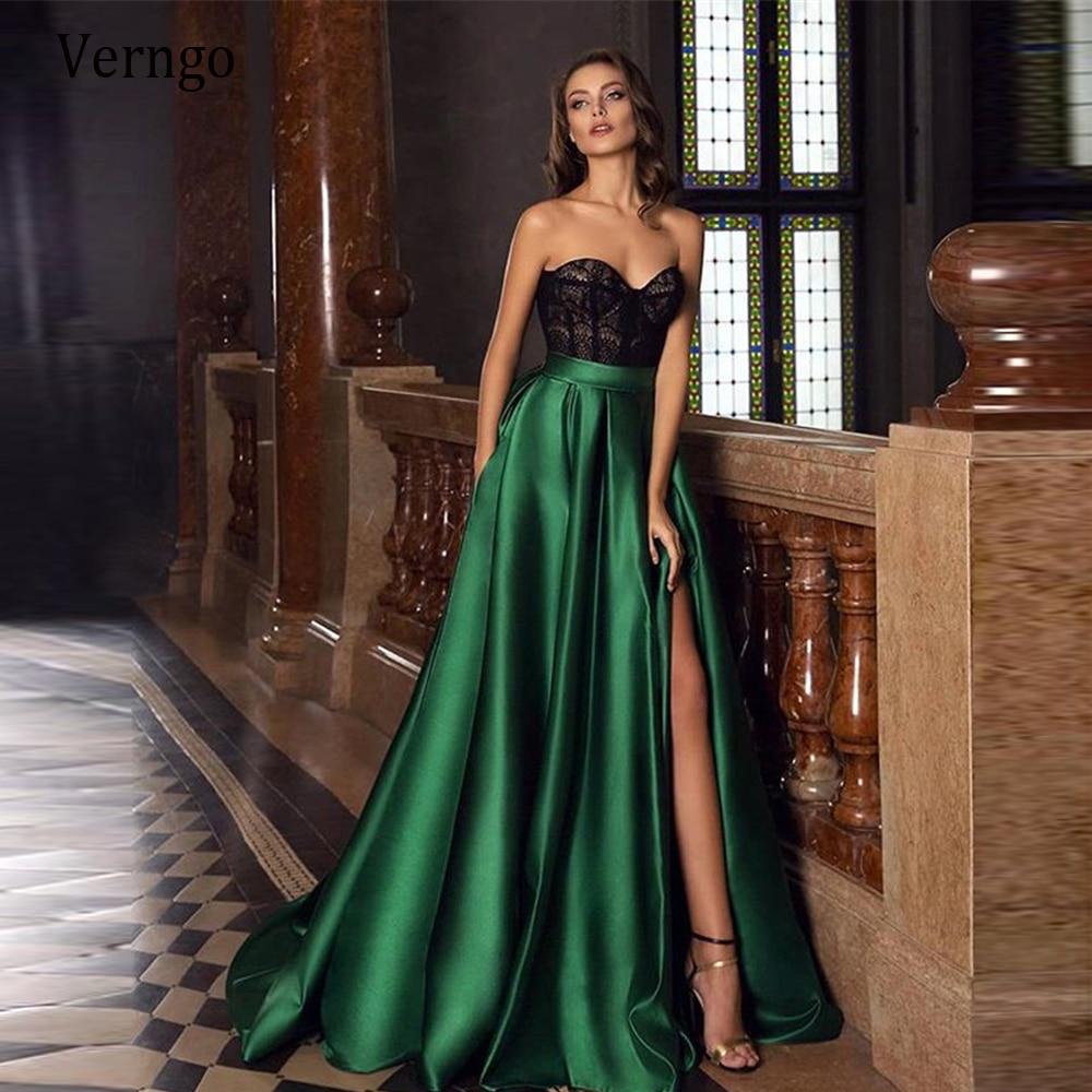 Атласные Вечернее Платье В Пол Фото