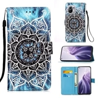 flip wallet leather case for iphone 13 11 12 mini pro max x xs xr 6s 7 8 plus capa bracket card solt full protection phone cover