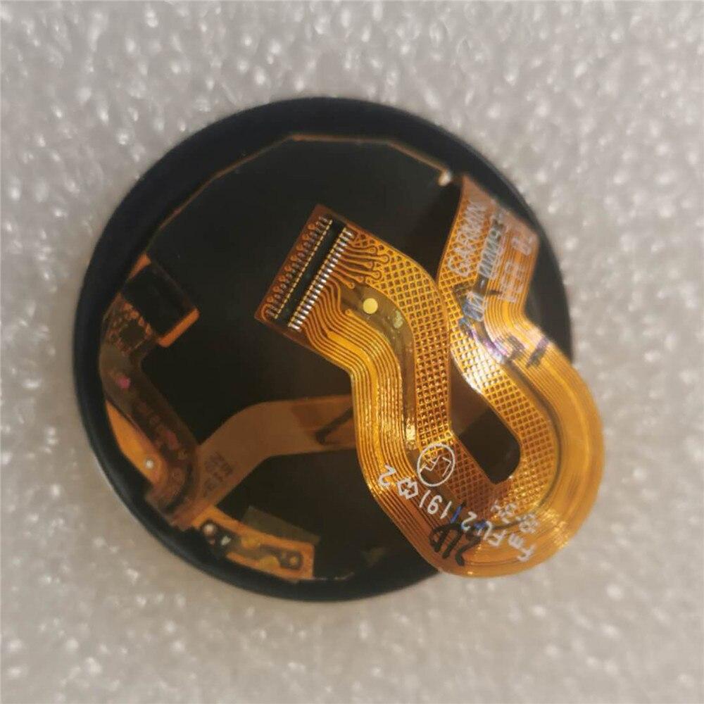 Montagem da Tela de Exibição Lcd para Garmin Música Edição Esportes Inteligente Relógio Substituição Tela Lcd Peças Reparo Vivoactive3