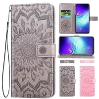flip cover leather wallet phone case for samsung galaxy s20 fe ultra 5g s10e s10 lite s9 plus s8 s7 s6 edge s5 s 20 10 9 8 7 6 5