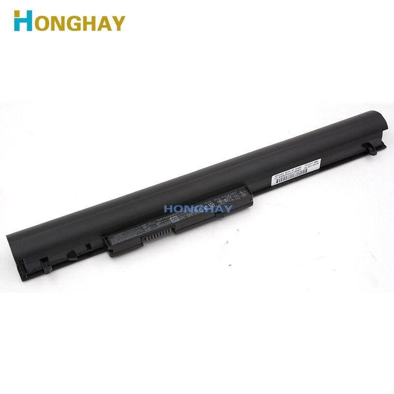 HONGHAY LA04DF Laptop Battery 728248-851 728460-001 F3B96AA HSTNN-UB5M HSTNN-YB5M TPN-Q129 For Hp 24