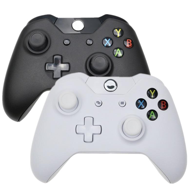 Wireless game controller Für Xbox One game Controller Für Xbox One S Konsole Für X box One Für Windows 7 8 10 PC Joystick