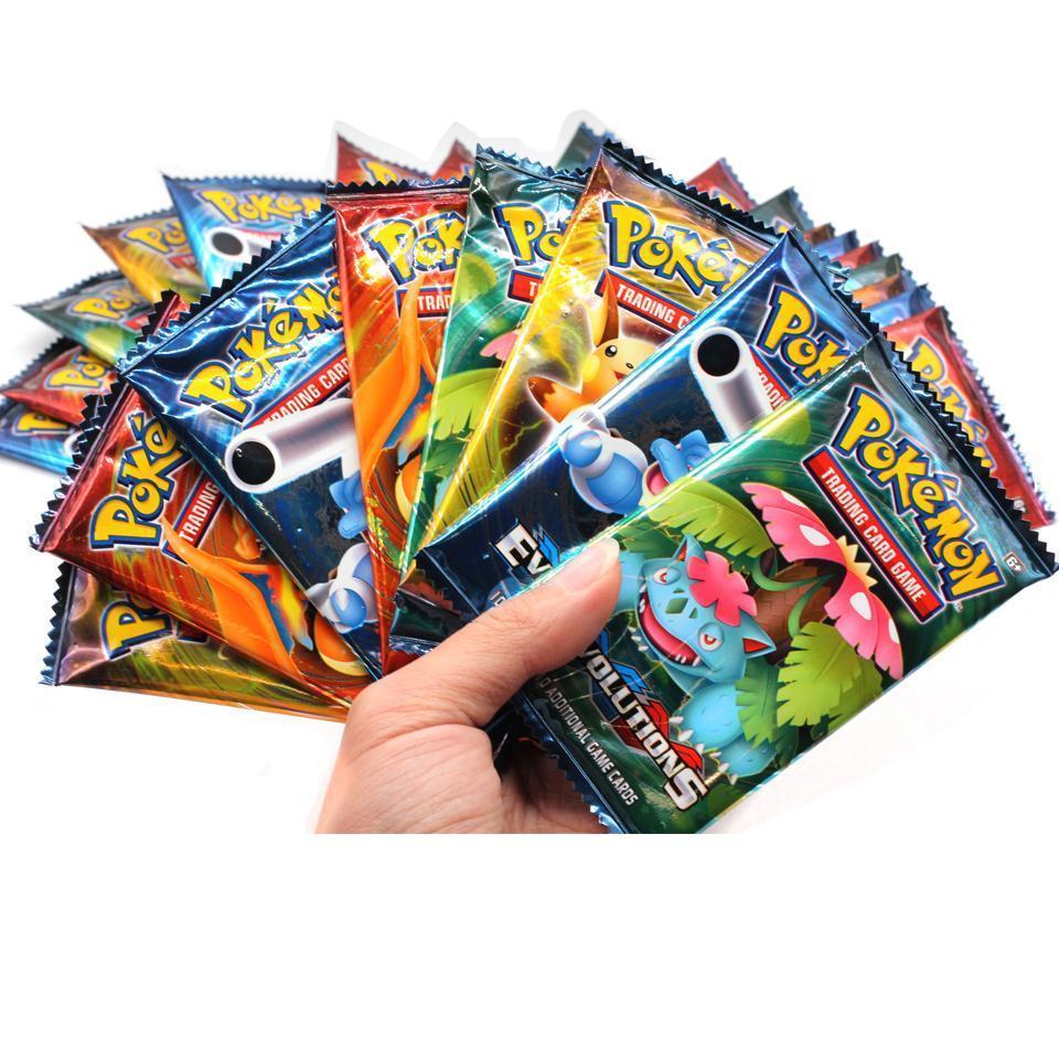 9pcs Pokemon Cards GX Tag Team Vmax EX Mega Energy Shining Pokemon Card Game  Carte Trading Collection Cards Pokemon Cards