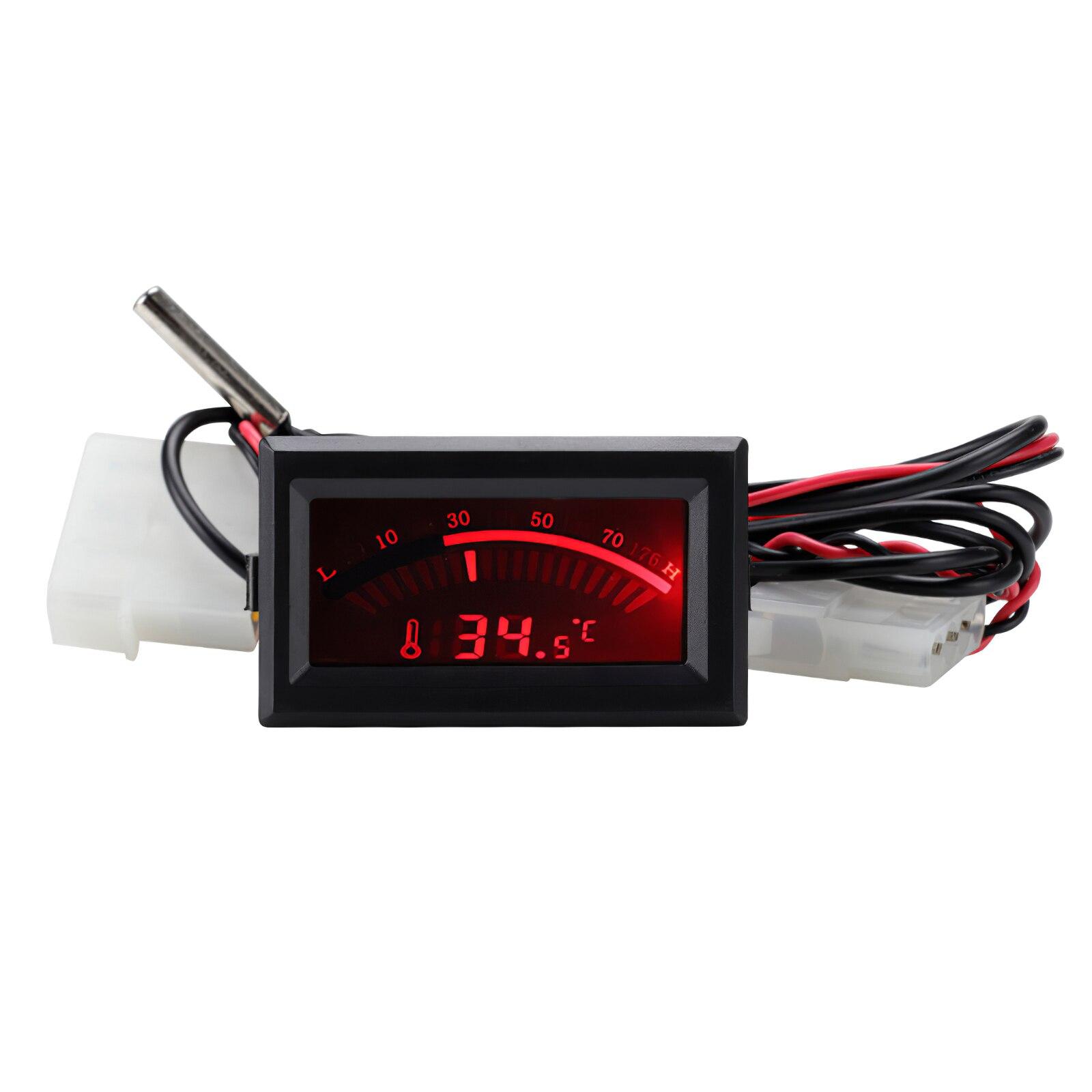 Бытовые термометры, кухонный прибор для измерения температуры пищи, мяса, для духовки, аквариума, 5 В