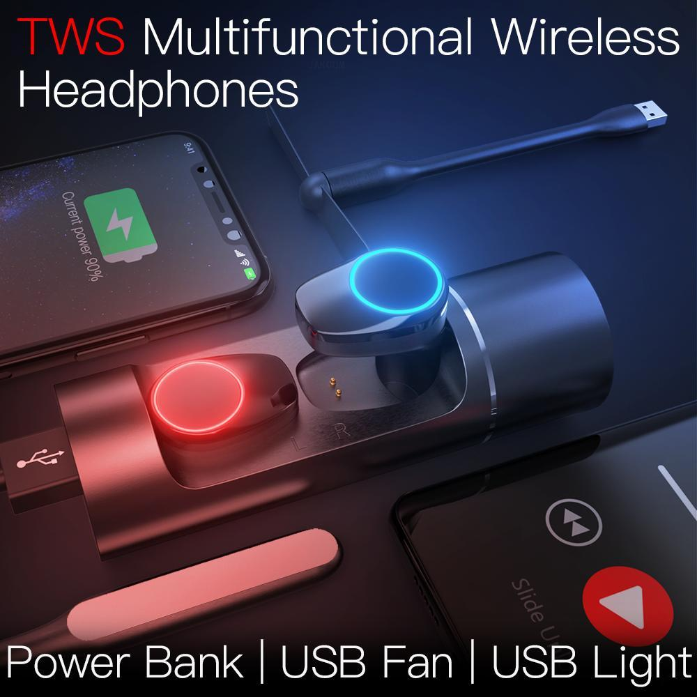 JAKCOM TWS Super Wireless Earphone Nice than fifa 21 sunglasses aitpods case solar penal for charging phone light usb