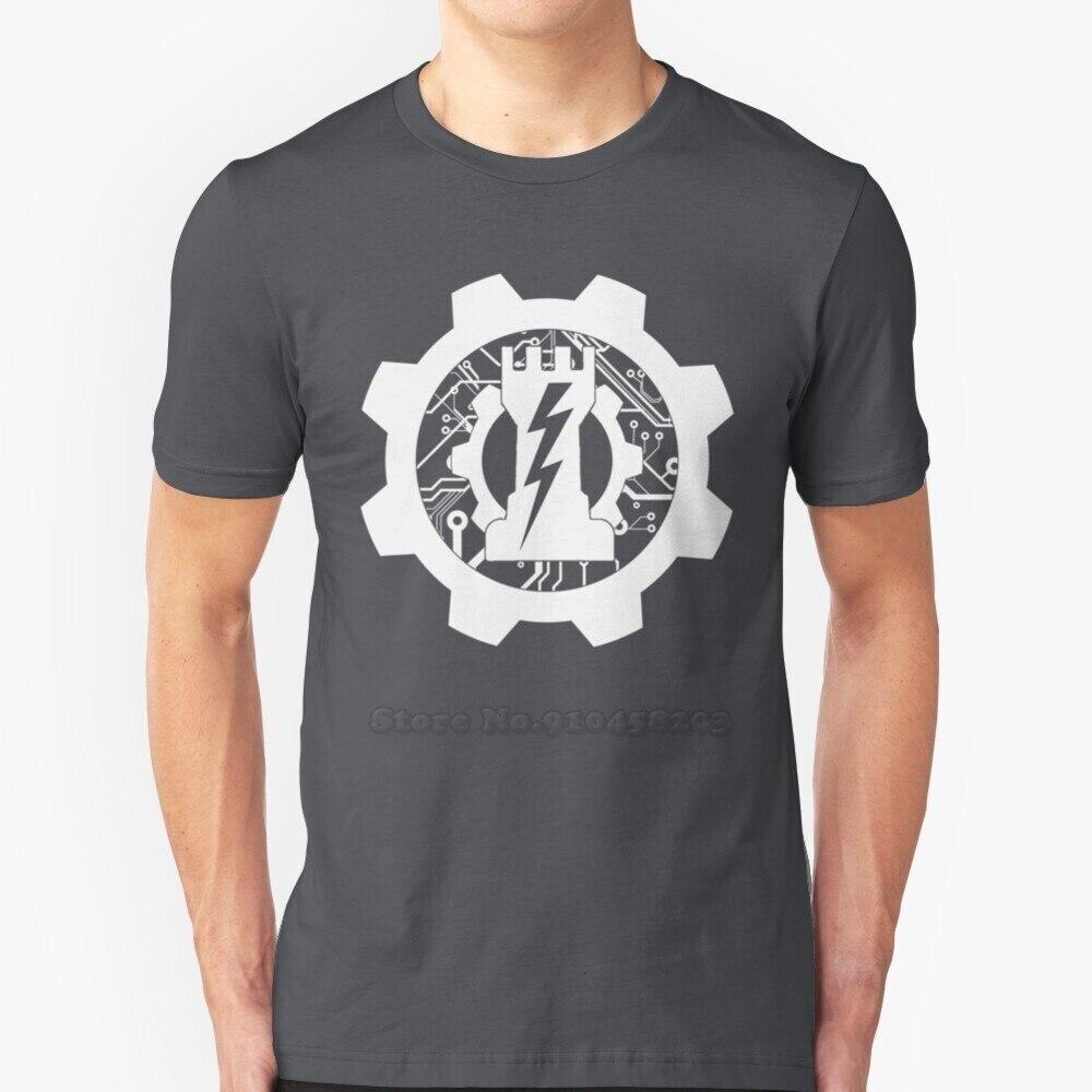 Orden Reductor blanco de manga corta Camiseta Harajuku Hip-Hop Camiseta Tee Tops...