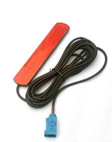 Для Bmw Cic Nbt Evo Combox Tcu Mulf Bluetooth Wifi Gsm 3G Fakra 1,5 м антенна Ариэль