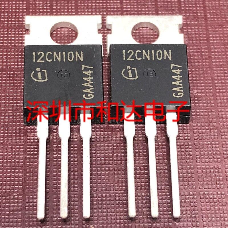 12CN10N IPP12CN10N ZU-220 100V 67A