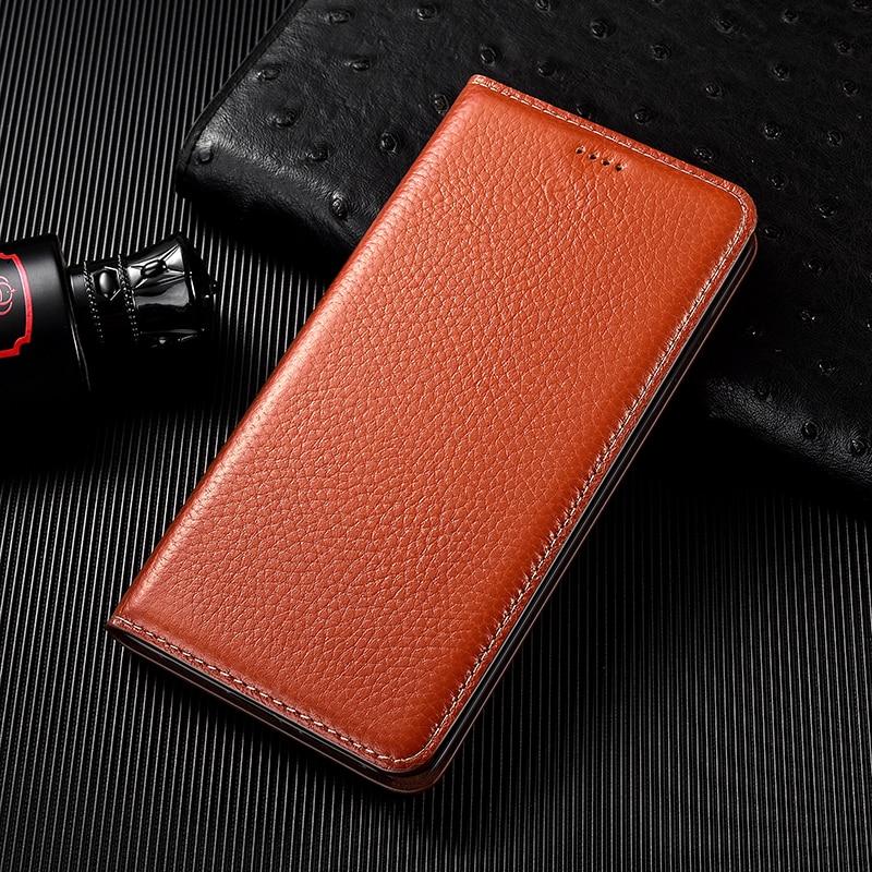 Redmi ملاحظة 2 3 4 4X جلد طبيعي يتشي الهاتف حالة ل Redmi ملاحظة 5 6 7 8T 9S 10 برو ماكس 4G 5G الأعمال الحافظة