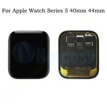 Pour Apple Watch série 5 LCD affichage écran tactile assemblage pièces de rechange pour Apple Watch Series5 S5 40mm 44mm écran LCD