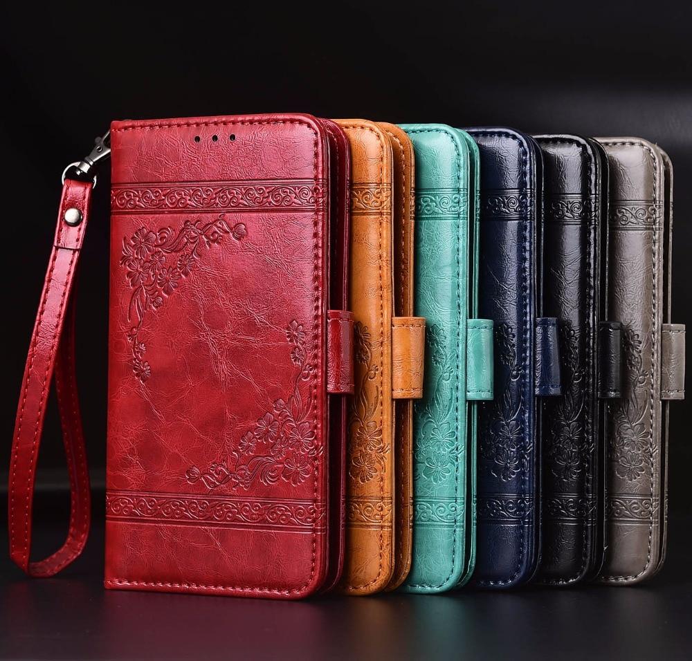 Flip Case para Samsung J1 J2 J3 J5 J7 Neo J4 J6...