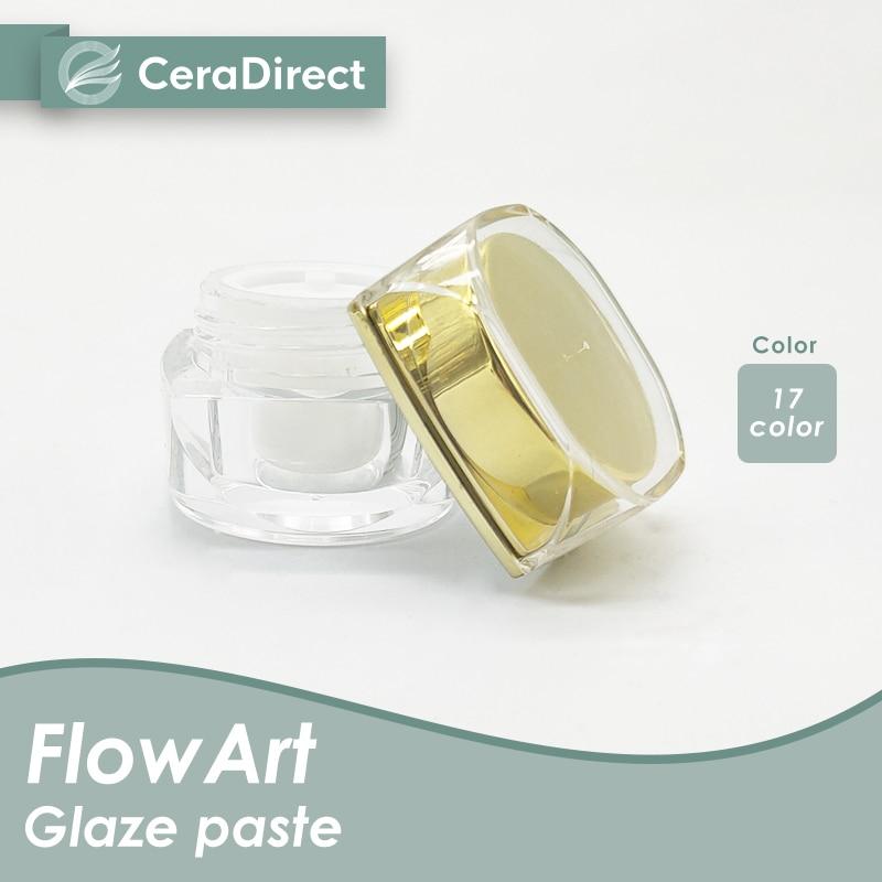 Ceradirect الصقيل مضان (1 زجاجة)-ل مختبر الأسنان