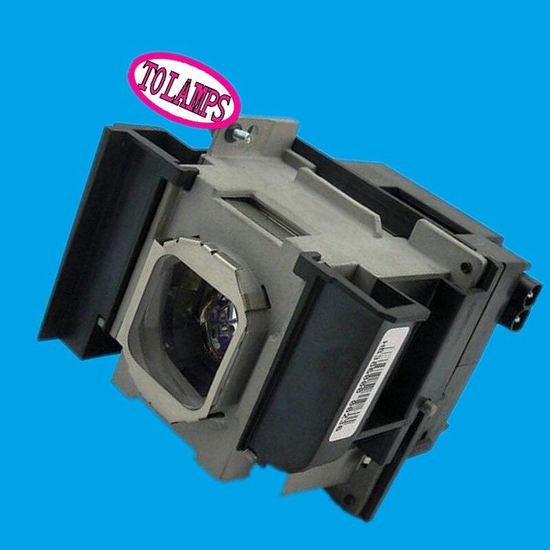 ET-LAA110 para Panasonic PT-LZ370 PT-AR100 PT-AH1000 PT-AH1000E PT-AR100U PT-LZ370E lámpara para proyector con carcasa