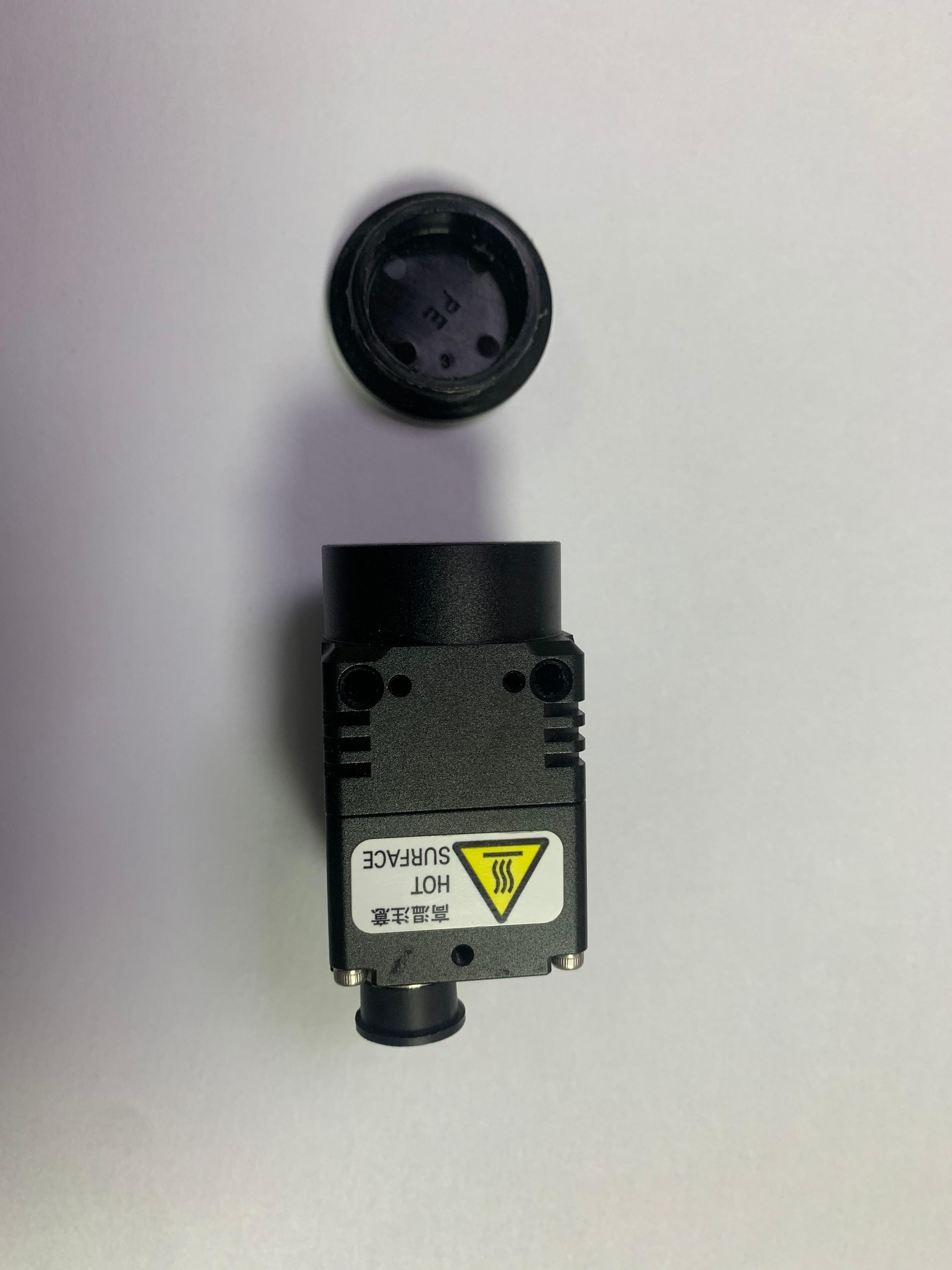 تستخدم FZ-SC2M الثاني اليد