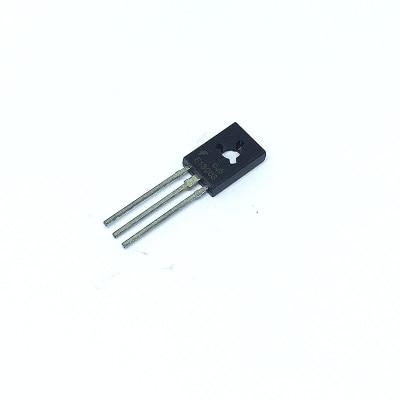 50 шт./лот MJE13003 to126 NPN транзистор 13003 TO126 полевой транзистор 13003 1.5A 400v транзистор 13003A