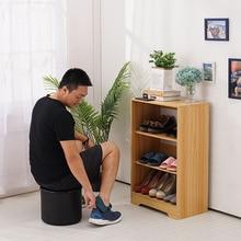 High Adjustable Plant Stand Plant Holder Rack Multi-functional Shoe Storage Holder Bench Indoor Outdoor LG66