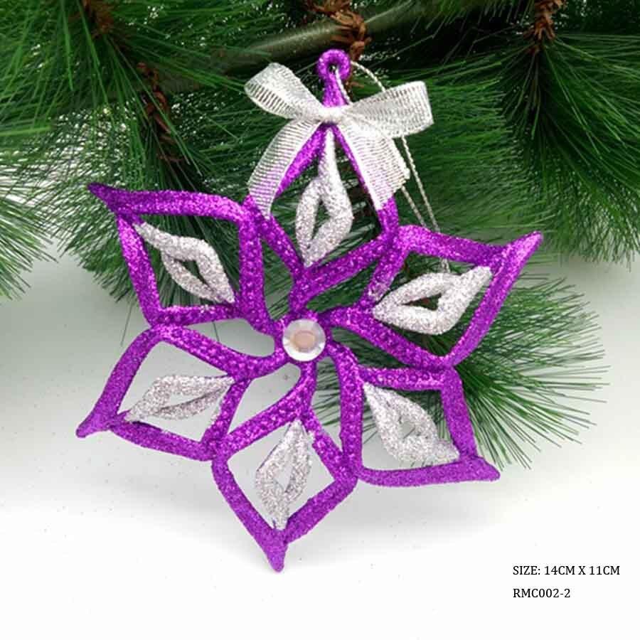 1 pieza pegajosa perla de oro en polvo de dos tonos arco árbol de Navidad colgante 14CM X 11CM DIY Navidad hogar Decoración herramientas ornamentos