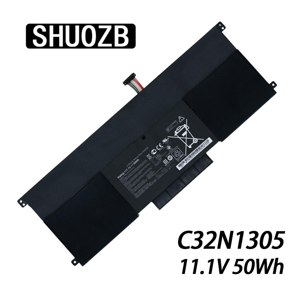 Bateria do Portátil para Asus Shuozb Zenbook Ux301la C4003hux301la4500 Ux301la-1a Ux301la-1b Ux301la-c4006h C32n1305 Ux301 Ux301l