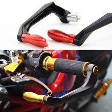 Protection des mains de Moto en Aluminium   Accessoires de protection pour bmw 310 gs yamaha r2004 bmw f650 gs honda xr400 honda vlx