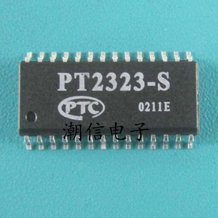 10cps PT2323-S