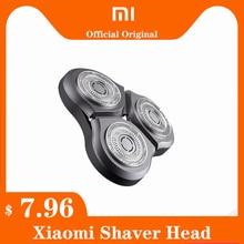 Lama per rasoio elettrico Xiaomi originale Mijia S500 S300 S500C lame per rasoio barba Trimmer sostituzione lama per rasoio da uomo lama 3D