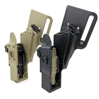 tactics holster glock walther cz taurus compatible weapon light right holster tactical hunting for xh15xh35x300uh b flashlight