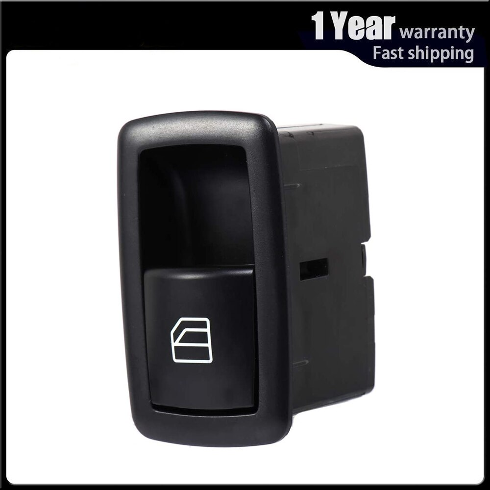 Interruptor de ventana eléctrica de coche 2518200510, botón regulador elevador eléctrico para mercedes-benz R350 R550 ML450 GL350 GL450