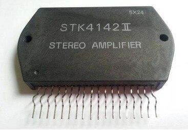 100% nuevo y Original STK4142II STK4152II