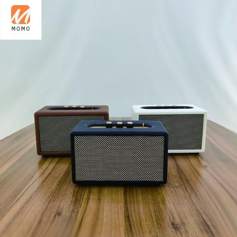 Receptor de Radio inalámbrico para música, Altavoz Bluetooth portátil resistente al agua,...