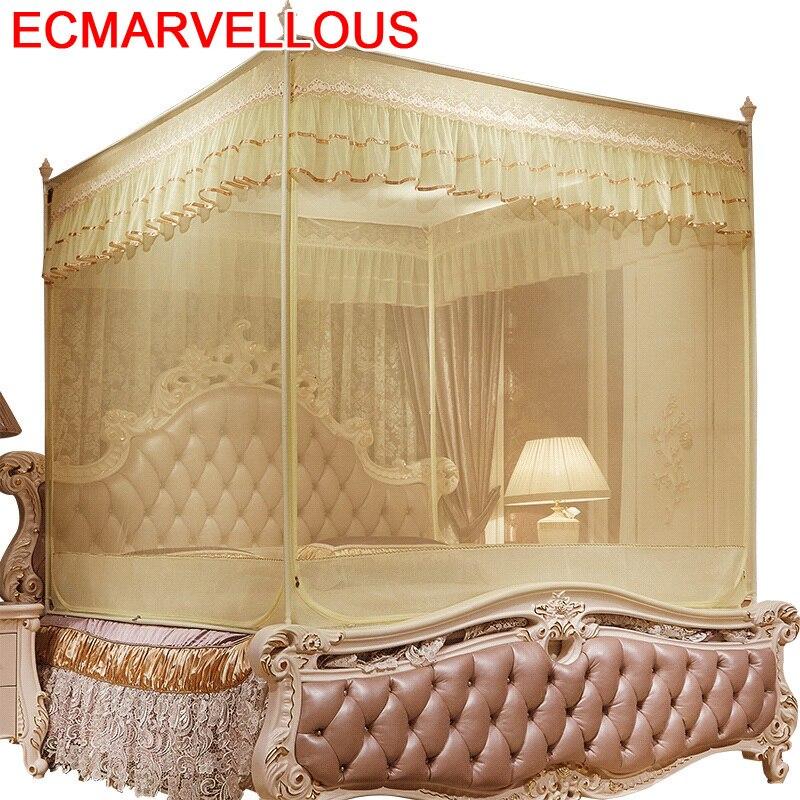 Decoración De estilo nórdico para bebés, cama con dosel para habitación De niñas, Mosquitera para niños, Mosquitera, Mosquitera De Cibinlik
