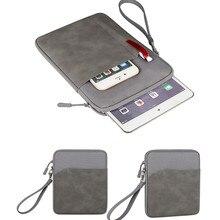 Чехол для GPD Pocket 1 2 7 New pocket2 7 inch Mini Laptop Pouch GPD XD/WIN/WIN2/XD Plus 6 8 дюймов универсальные сумки на молнии