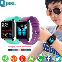 Top Children Watch Kids Watches For Girls Boys Child Students Sport Clock Electronic Digital Wristwa