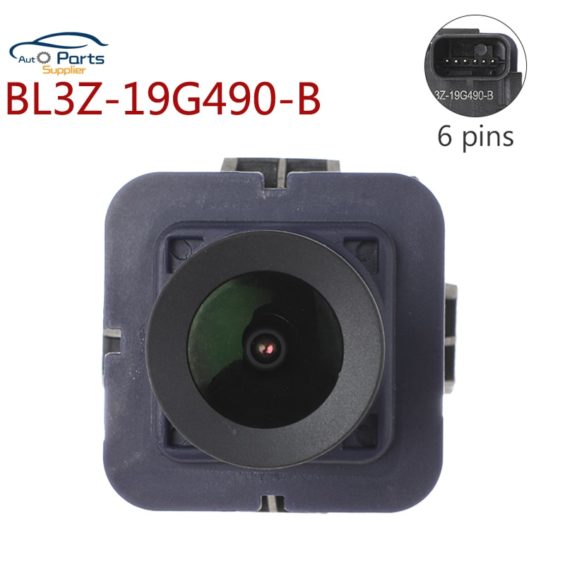 High Quality! REAR VIEW BACK UP CAMERA For Ford F-150 2011 2012 2013 2014 BL3Z-19G490-B BL3Z19G490B AL3Z-19G490-A BL3T-19G490-AC