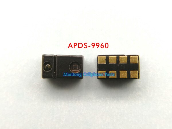 20 pces APDS-9930 APDS-9960 APDS-9900 APDS-9922 APDS-9940 proximidade digital e sensor de luz ambiente ic