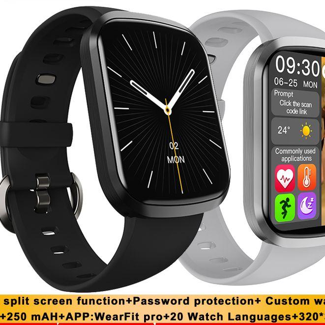 Smartwatch HW13