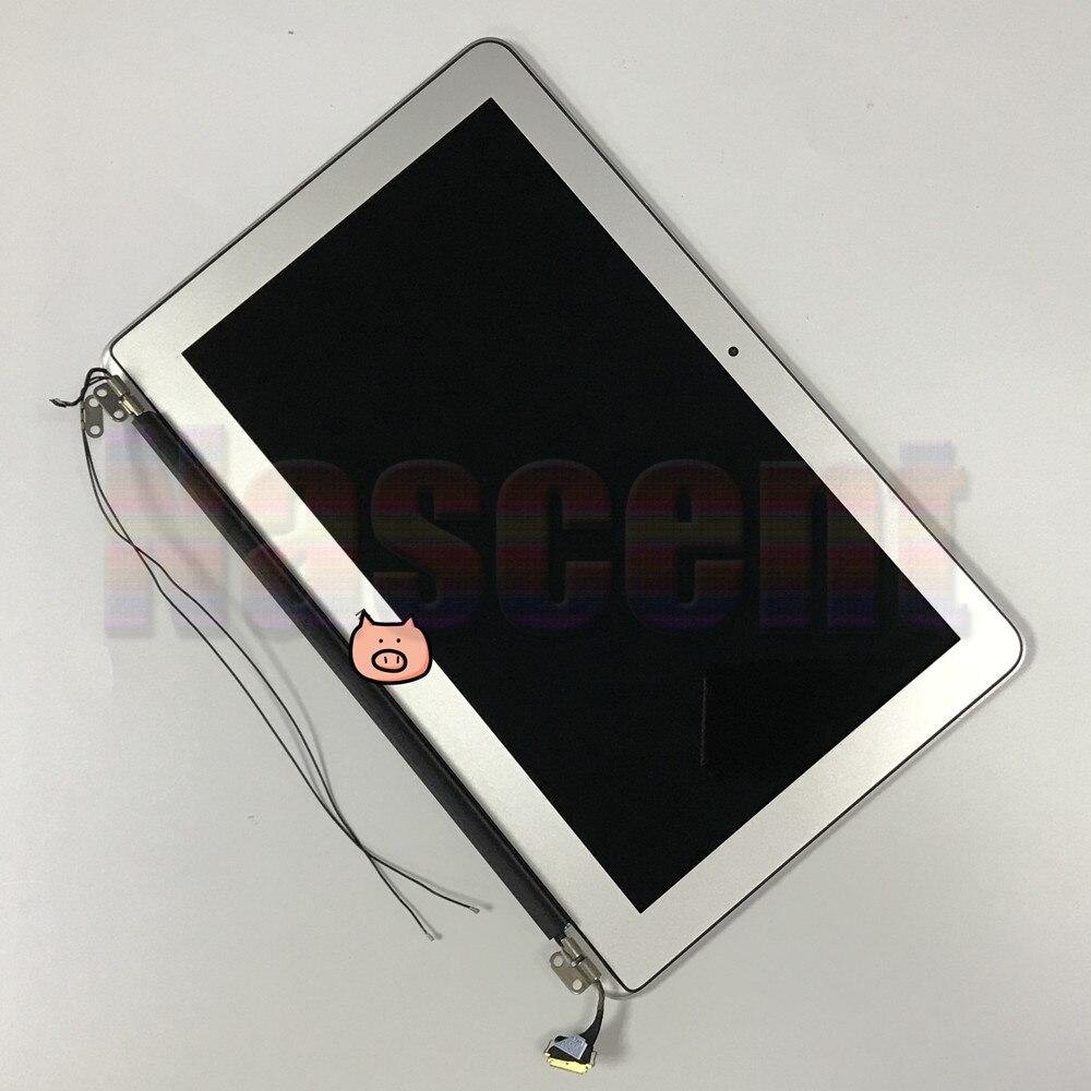 شاشة لاب توب LCD جديد مع مفك A1370 A1465 لماك بوك اير 11