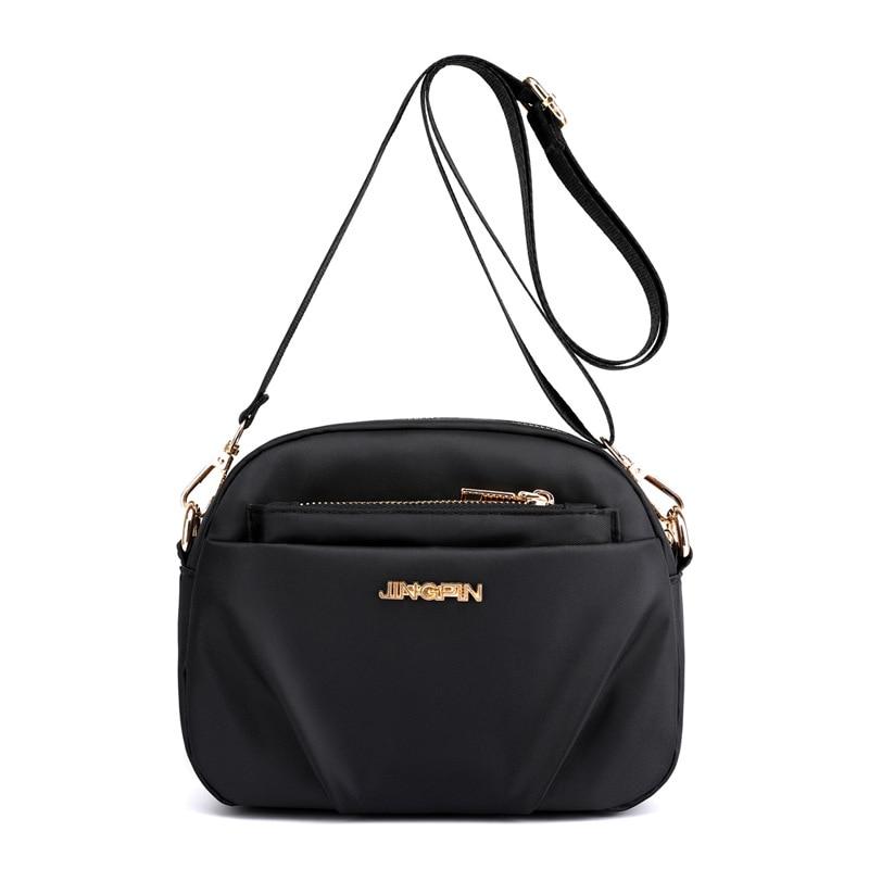 New Fashion Korean Style Women's Bags Versatile Women's Bag Casual Small Square Bag Simple Trendy One-Shoulder Crossbody Bag