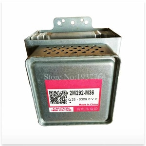 for Panasonic Microwave Oven Magnetron 2M236-M36 2M261-M36 2M261-M36 2M292-M36 Microwave Oven Parts