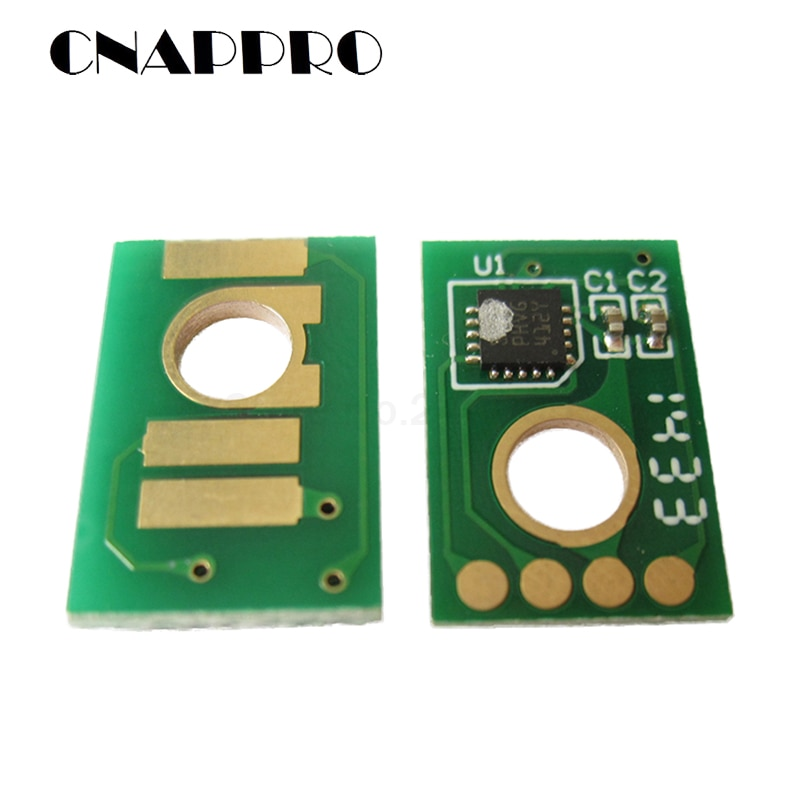 20PCS SP C840 SP C842 Toner Chip For Ricoh SP C840DN SP C842DN SP-C840DN SP-C842DN SPC840 SPC842 SP-C840 Copier Cartridge Reset