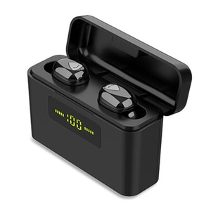 DG509 Bluetooth 5.0 Earphones Charging Box Wireless Headphone 9D Stereo Sports Waterproof Earbuds Headsets With Microphone