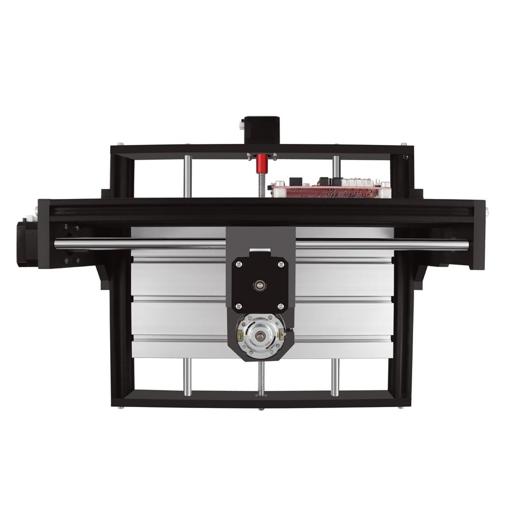 CNC 3018 PRO CNC Engraving Machine 3Axis PCB PVC Milling Machine Wood CNC Router GRBLmini Hobby DIY Engraver cnc3018pro enlarge