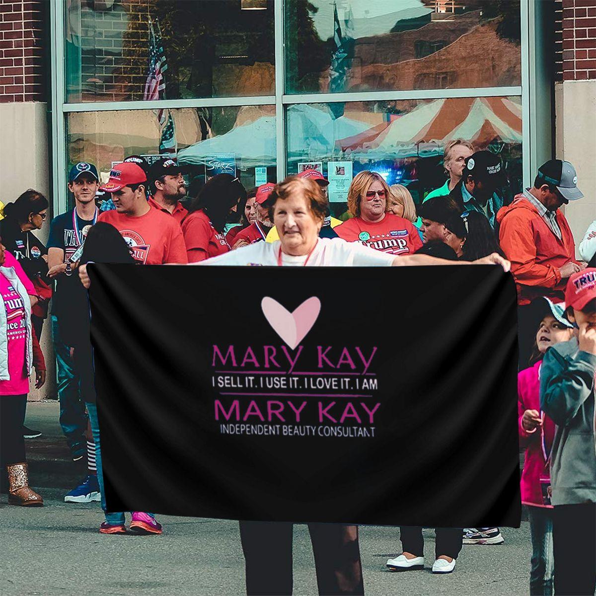 De Mary Kay vender lo uso me encanta Soy Mary Kay fiesta...