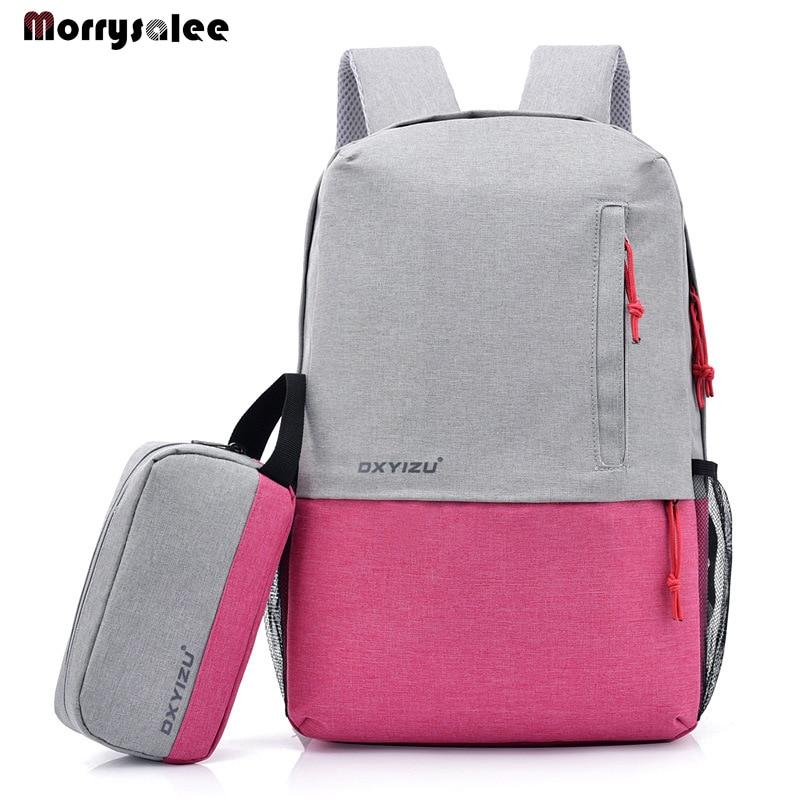 Мужские рюкзаки для ноутбука, мужские школьные рюкзаки для компьютера, рюкзаки для отдыха для подростков, дорожные сумки через плечо, серый