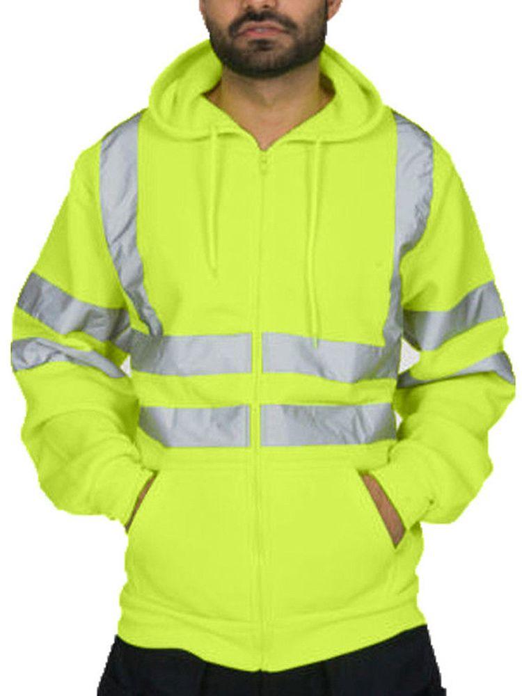 Какую светоотражающую одежду от компании Спецодежда 24 выбрать?