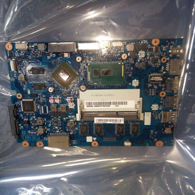 ل 100-15IBD اللوحة الأم I5-5200U عدد nm-a681 100% اختبار موافق